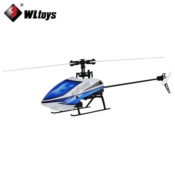 ==> [Free Shipping] Buy Best WLtoys V977 6CH 3D Brushless RC Helicopter RTF Toys Drone Online with LOWEST Price | 32696618527