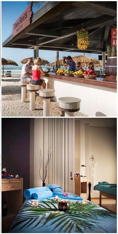 #Salalah_Rotana_Resort - #Salalah - #Oman https://en.directrooms.com/hotels/info/3-40-358-283503/