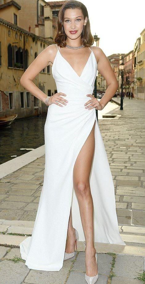 san francisco ffc57 714bb Die Schöne Kleidung für Weiße Kleider Sommer | Dresses ...