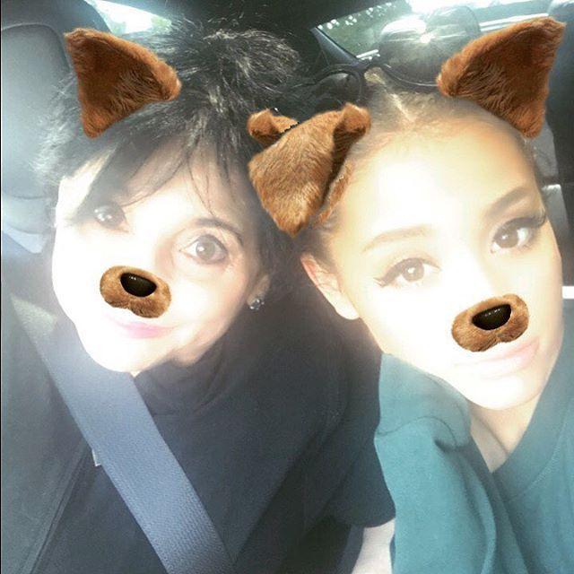 Photos   Instagram   Ariana Grande