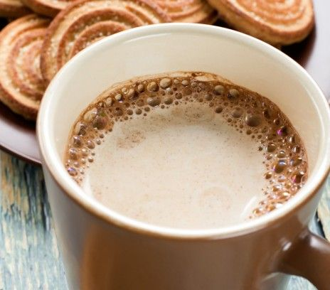 Ostra gorąca czekolada; Przepis Magdy Gessler