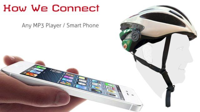 """Watch the """"AudioPLUX™ How we connect"""" video showing how easy it is to connect one of our speakers to your helmet or hat."""