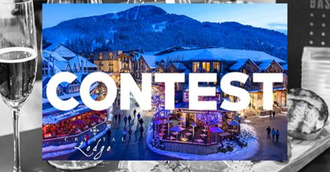 Crystal Lodge & Suites - Win a 2 Night Stay in Whistler, British Columbia - http://sweepstakesden.com/crystal-lodge-suites-win-a-2-night-stay-in-whistler-british-columbia/
