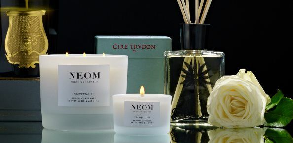 Buying Home Fragrance