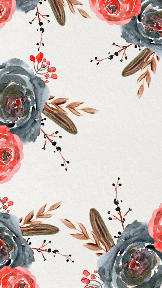 Iphone Iphonexr Flowers Photography Wallpaper Floral Wallpaper