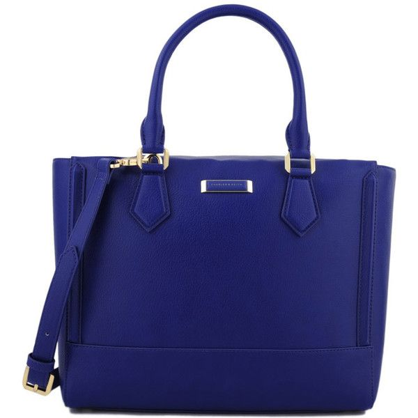 CHARLES & KEITH Work Handbag $86