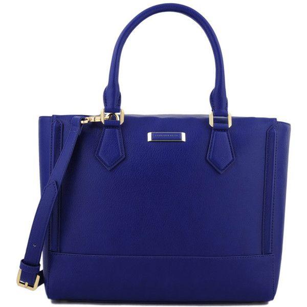 CHARLES & KEITH Work Handbag $86