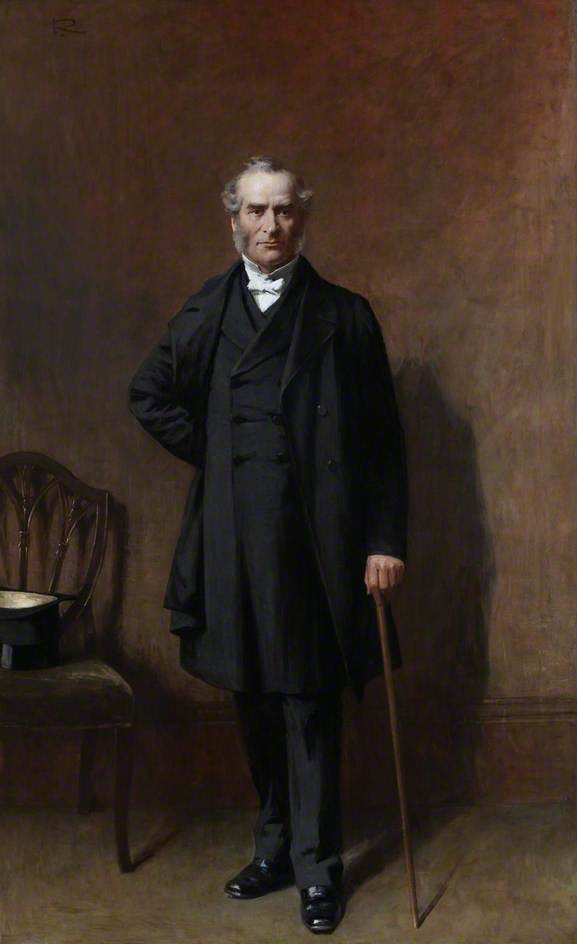 Sir John Clerk Brodie