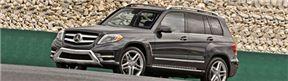 2010 model kiralık Mercedes GL 320 4 Matic, Siyah renk, Dizel, Otomatik vites, Günlük Kiralama 155,00 €