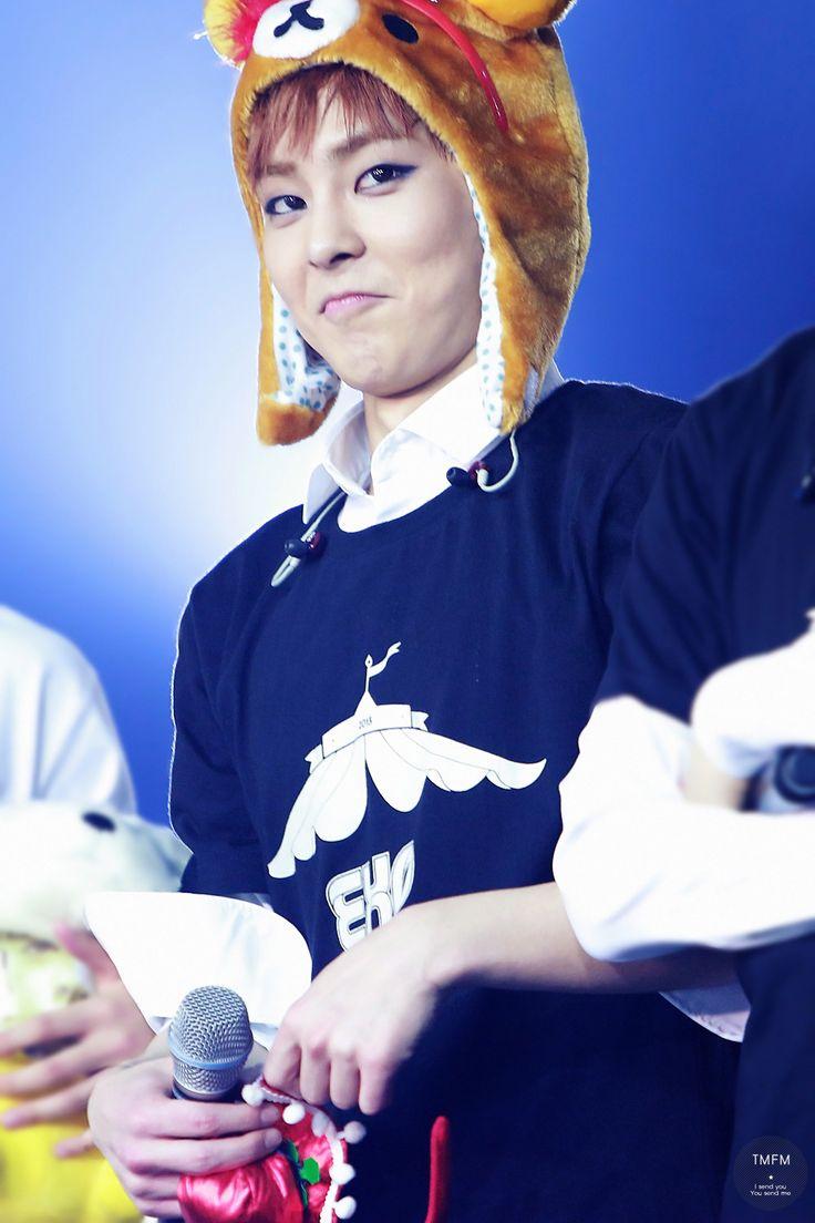 xiumin - exo  #lovethissomuch