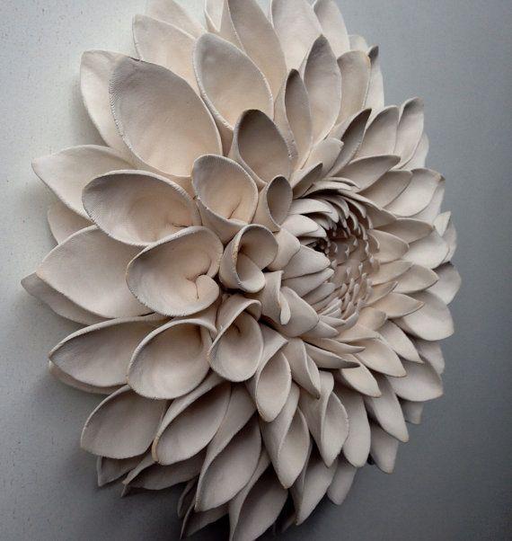 Handmade Ceramic Wallpiece 9 diameter                                                                                                                                                     More