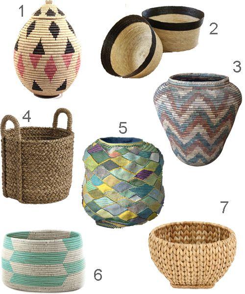 61 best Baskets images on Pinterest   Basket, Baskets and Basket weaving