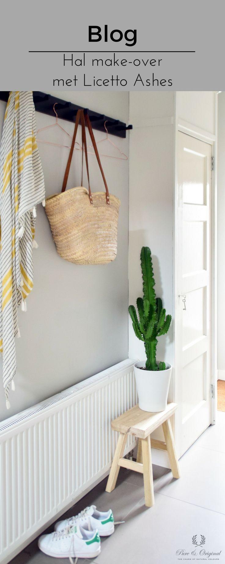 25 beste idee n over hal verf op pinterest hal verfkleuren hal kleuren en grijze gang - Verf haar woonkamer ...