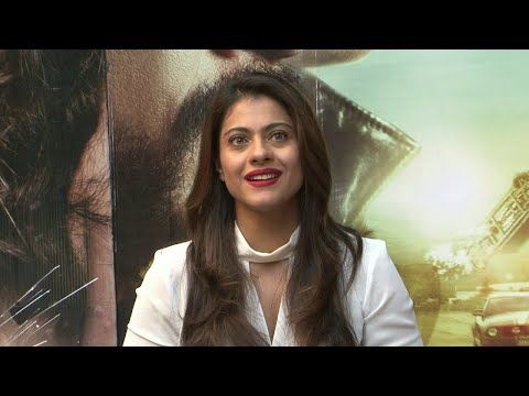 Kajol Devgan's GOLDEN WORDS for Shahrukh Khan - CHECKOUT