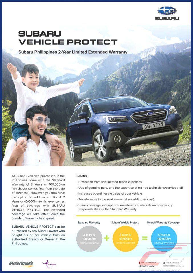 Subaru Extended Warranty Cost 2020 Release Subaru Warranty Subaru Cars