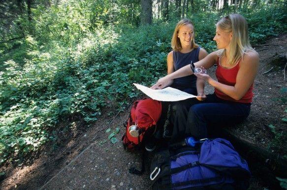 Travel Manitoba Media Site › 6 Great Manitoba Hikes
