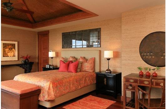 Hawaiian Style Bedroom: Hawaiian Bedroom Design