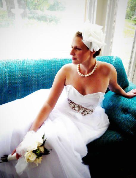 Mix and Match custom Bridal
