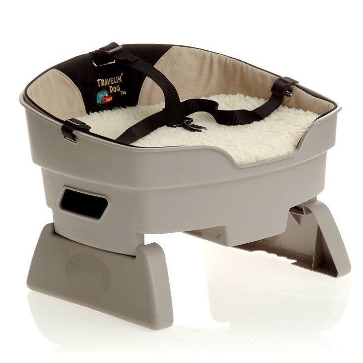 Travelin' Dog Pet Car Seat