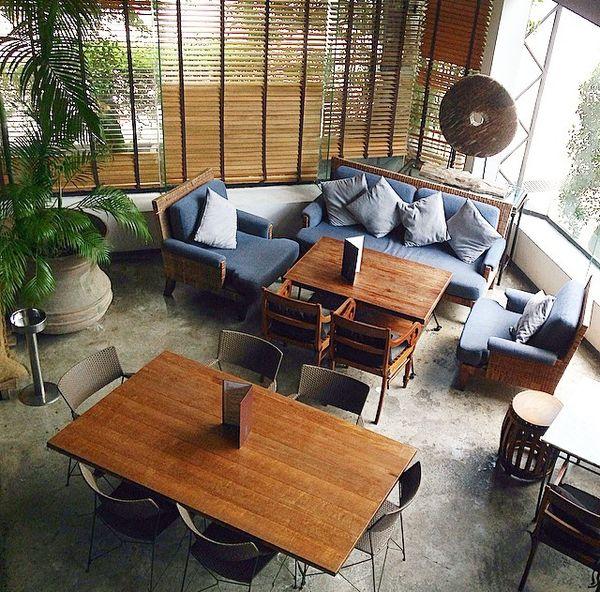 8 quán cafe cực đẹp và ngon bạn phải ghé khi tới Bangkok