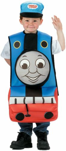 Thomas Engine Standard Costume,$29.99