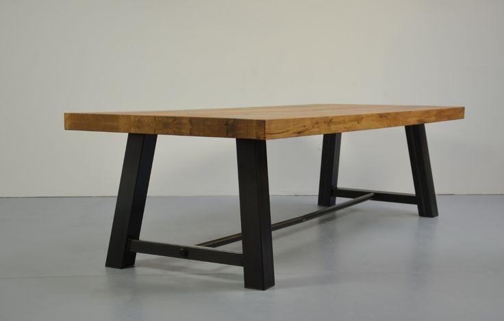 Stahl Tischgestell Hannibal Beispiel                                                                                                                                                                                 Mehr
