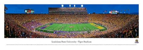 LSU Stadium