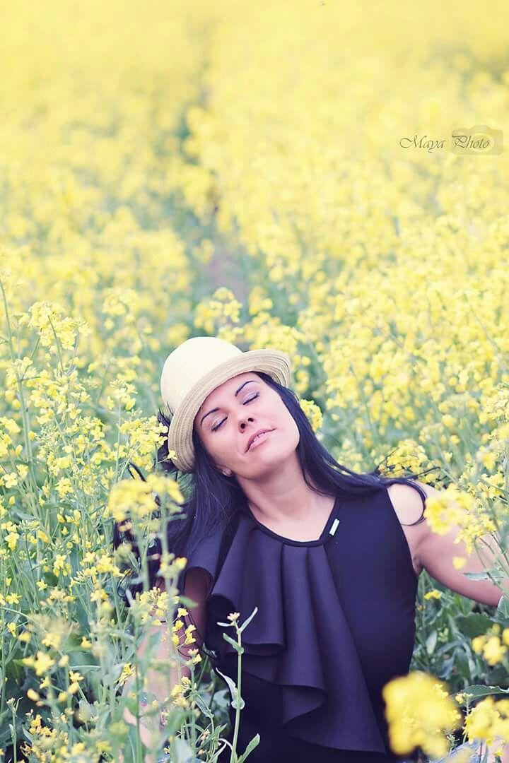 Canolafields #canolafields yellow portrait