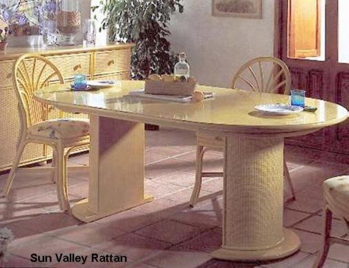 Description: The Veronica Dining Set Is A Fashionable, Modern Style Of  Robust Construction And