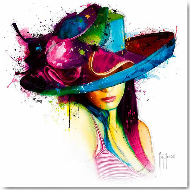 86 best Patrice Murciano images on Pinterest | Pen and wash, Pop art ...