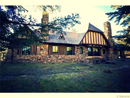 10 Best Evergreen Colorado Wedding Venue Project Images On
