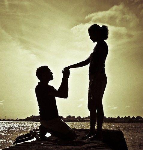 .Una promesa de Amor. Con el universo de testigo. <3