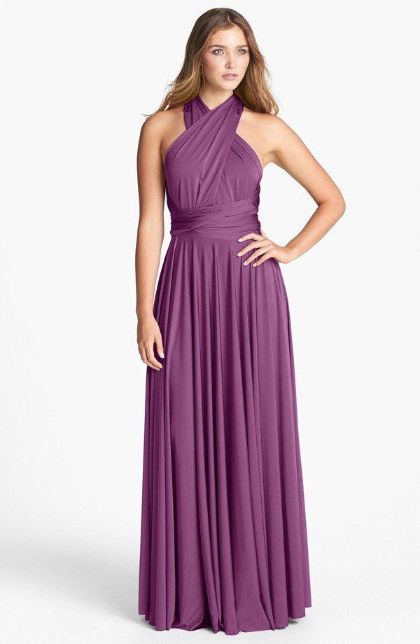 60 best Bridesmaid dresses images on Pinterest | Bridesmaids ...