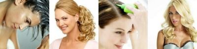 homemade remedies to get rid of split ends