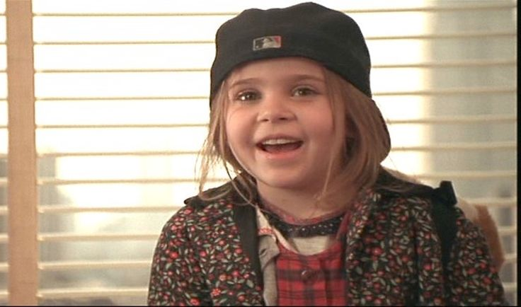 Why 'One Fine Day' Was Mae Whitman's Breakout Role, Even As A Kid