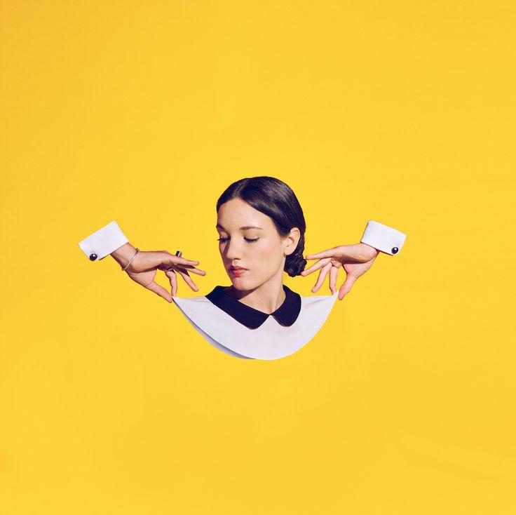 Surreal Artworks for Jain Album Cover                                                                                                                                                                                 More