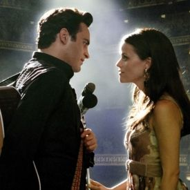 10 of the most romantic movie proposals! Which is your favorite? (photo: 20th Century Fox)