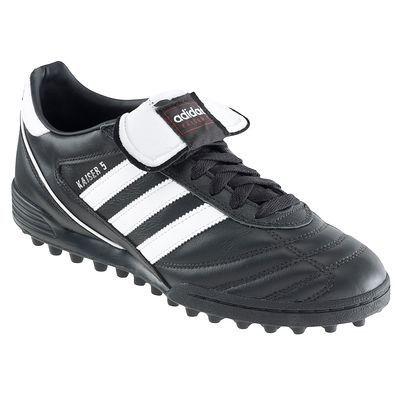 Football Boots Football - Adidas Kaiser 5 Men's Astro Turf Trainers ADIDAS - Football