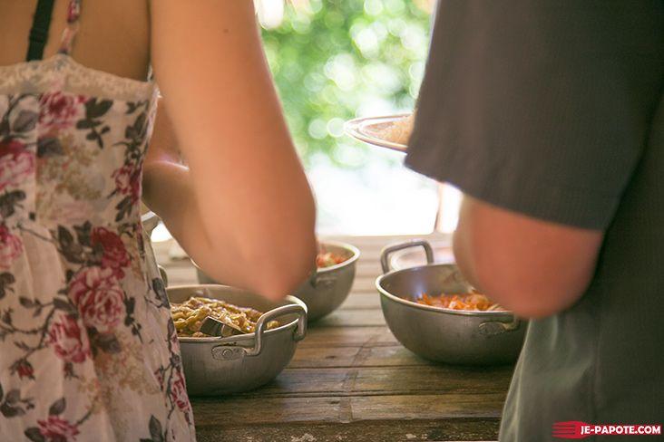 La cuisine créole chez Otentic by Christelle | Je Papote