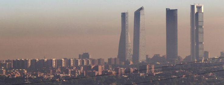 44 millones españoles respiran aire contaminado.  Fuente: cadenaser.com  http://www.farmacifrancesa.com
