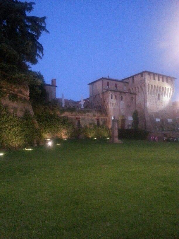 Rocca di Lugo - Emilia Romagna - Ravenna - Italy