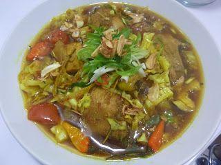 Masak Ala Mom Nayla: Tongseng Ayam Tanpa Santan