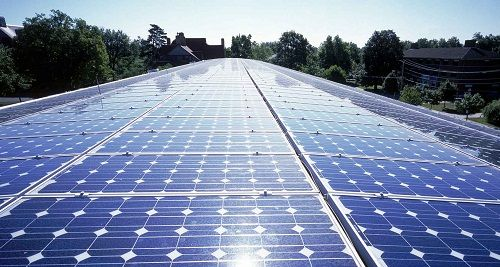 New Technology Makes Photovoltaic Cells Efficient by 70% to Meet the Energy Demand #rcpproject #solarcells #solarenergy #technology