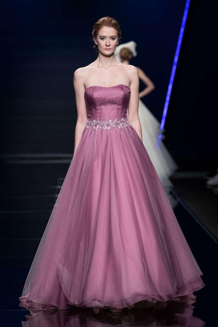 Mejores 197 imágenes de Wedding Dress en Pinterest | Novias ...
