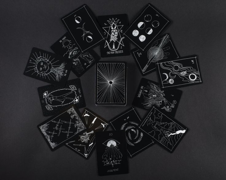 The Wanderer's Tarot deck is a hand drawn 78 card deck, based on traditional Tarot symbolism, and transmuted by feminine insight and awakening.