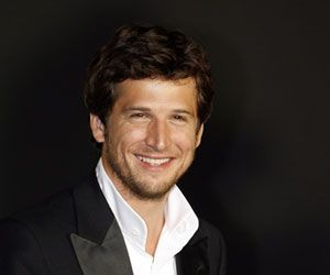 Guillaume Canet. Best accent ever