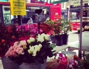 Snapshot: Ideas for the Week End #14: London