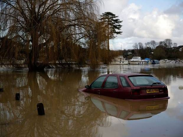UK weather: More floods and storms forecast - with thousands already hit by ... - http://news54.barryfenner.info/uk-weather-more-floods-and-storms-forecast-with-thousands-already-hit-by/