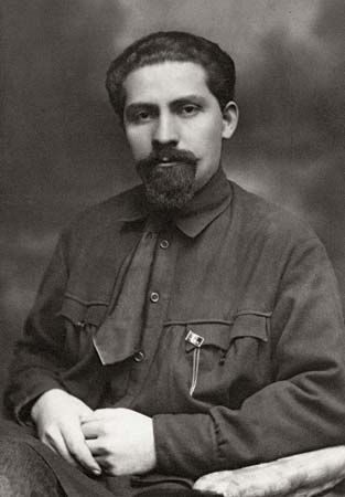 """Lazar Moiseyevich Kaganovich  Stalins """"Kulak"""" trouble shooter. Between 1928-34, up to 16 million people died in the Ukraine, as a result of mass stravation, shootings, even bombing of entire towns by the Red Army/ Airforce. later he was involved in mass deportations to Siberia of ethnic Muslims in Crimea. He once boasted to Stalin, that famine was cheaper then bullets to kill the Kulaks."""
