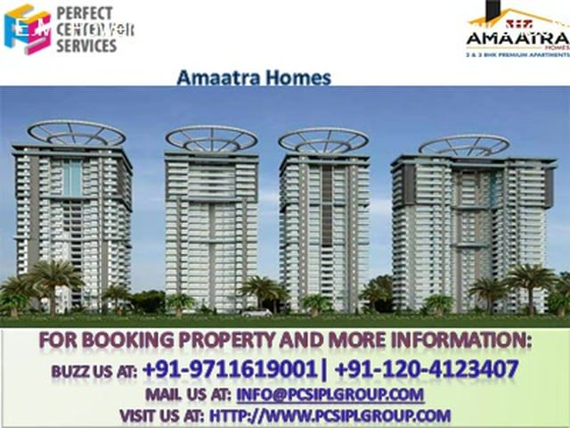 +91-9711619001||Amaatra Homes, Amaatra Homes Noida Extension, New Projects in Noida Extension, Amaatra Homes Greater Noida west, Amaatra Group||+91-120-4123407   Amaatra Homes Project Rate Plan: Type---------------------------Size: 2 BHK + 2Toilets + 3 BAL----------900 sq.ft 2 BHK + 2Toilets + 4 BAL--950 sq.ft 2 BHK + 2Toilets + 4 BAL---------1048 sq.ft 2 BHK + 2Toilets + 4 BAL + STUDY-------1179 sq.ft 3 BHK + 2Toilets + 5 BAL-------1405 sq.ft 3 BHK + 3Toilets + 5 BAL-------1591 sq.ft 3…